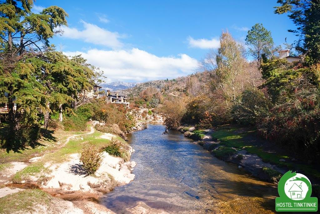 Hostel Tinktinkie; La Cumbrecita; Hostel Calamuchita; Alojamiento Santa Rosa de Calamuchita;