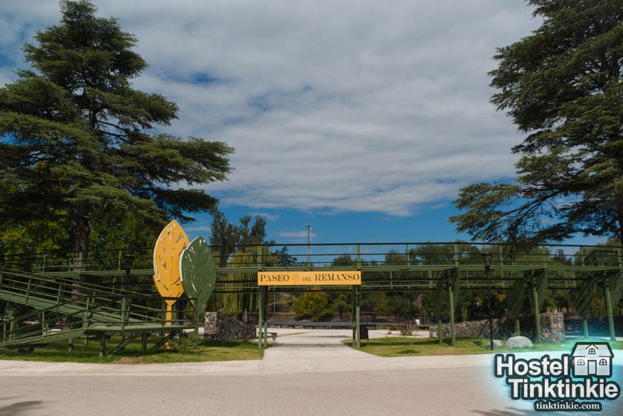 Alojamiento Santa Rosa; Cordoba; Hostel Tinktinkie; Santa Rosa de Calamuchita;